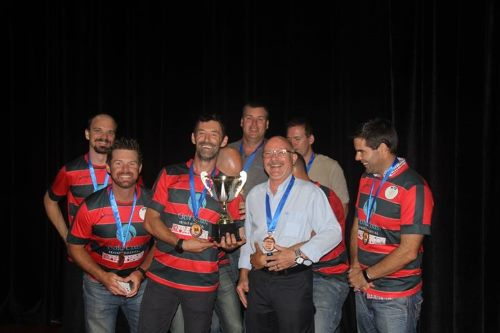 Events for Legengs Football Club Gold Coast Masters