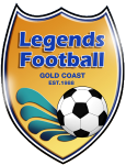 legends football Gold Coast